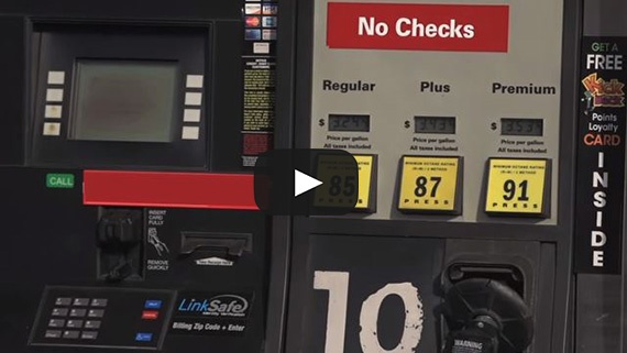 InstaKey's Fuel Dispenser Lock Program