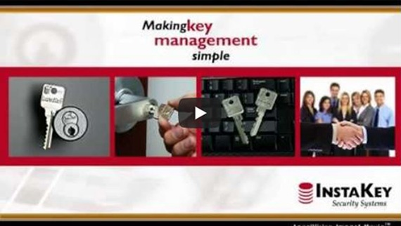 InstaKey Key Control Overview