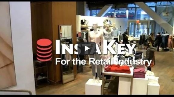 Rekeyable Lock Program for the Retail Industry