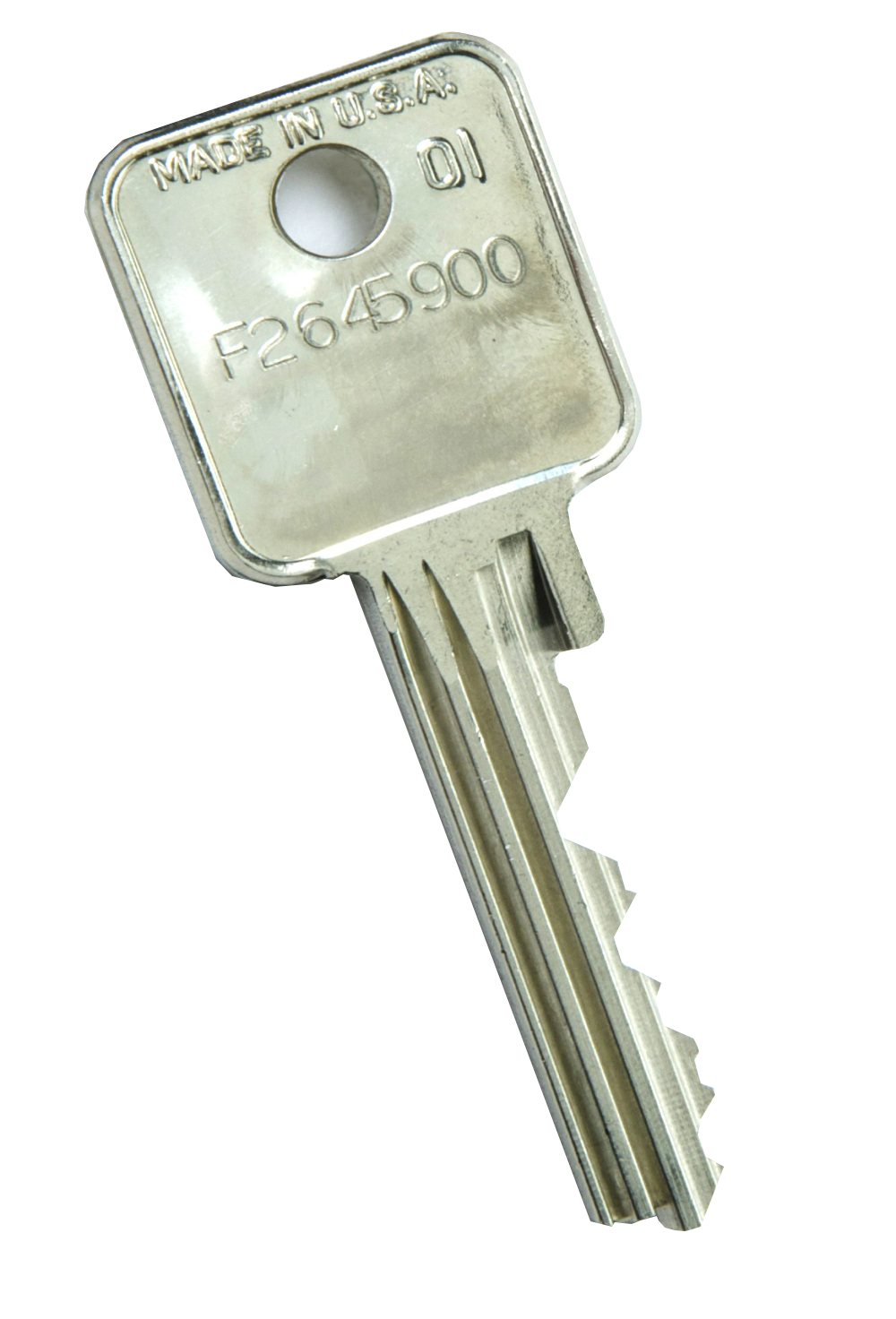 SFIC Arrow Key Back