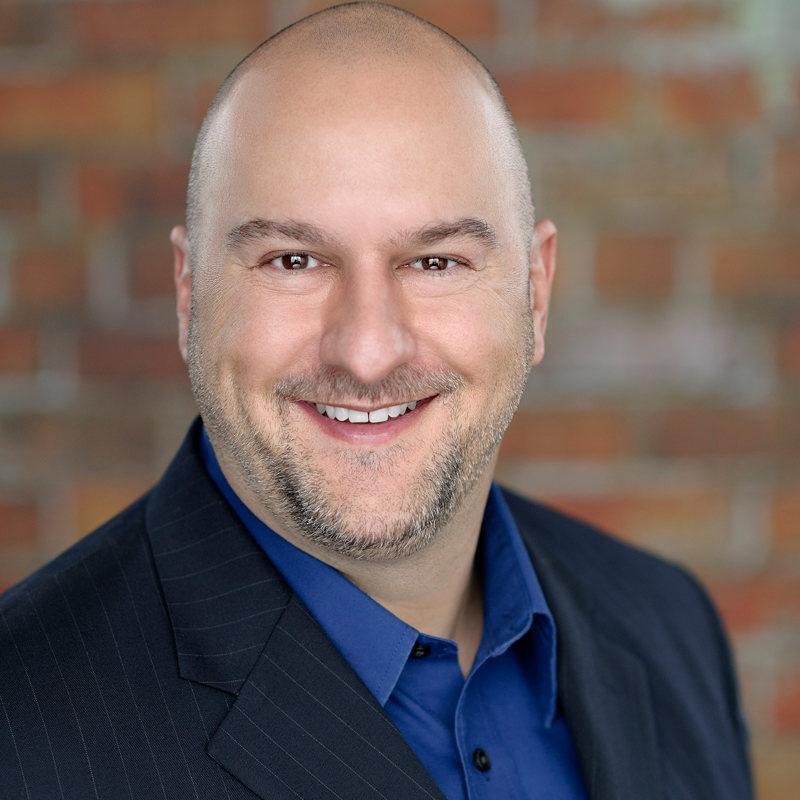 Dominick Blum