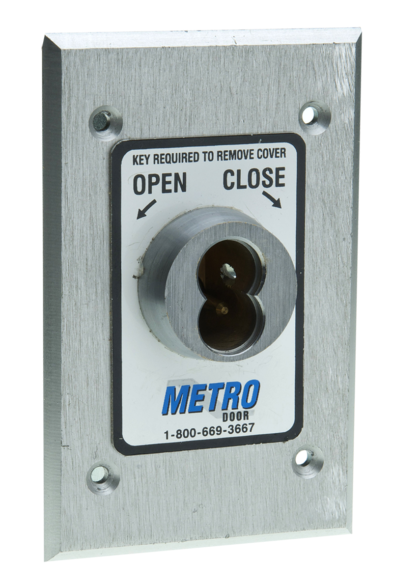 Gate Switch Adapter