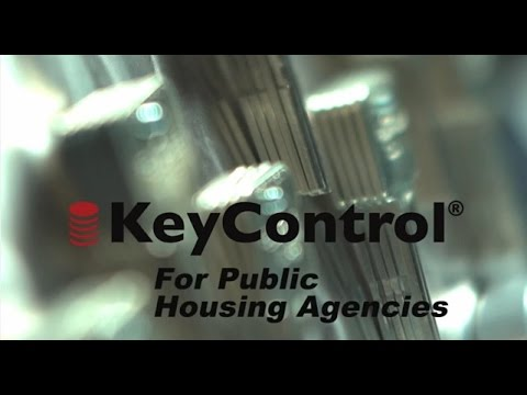 Key Control Solutions for Public Housing Agencies